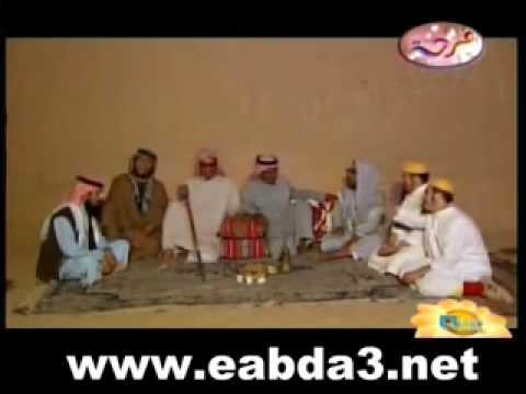 فيلم شرابيك حامد الضبعان و عيد سعود الحلقة الأخيرة 2