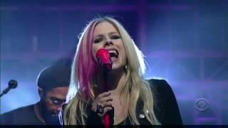 11 Times Avril Lavigne's Vocals Had Me SHOOK!