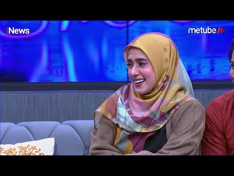 "Fairuz NGAKAK saat Hotman Paris Bilang ""Keluarga Sudah Setuju"" soal Kedekatannya Part 04 - HPS 20/06"