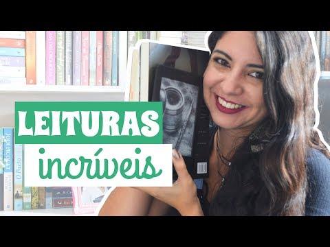 AS 8 LEITURAS DE MAIO | LEITURAS DO MÊS  | MINHA VIDA LITERÁRIA