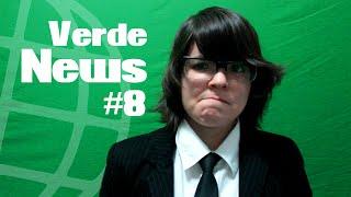 VerdeNews #8   El Mundo de Verde