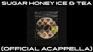 Bring Me The Horizon   Sugar Honey Ice & Tea (Official Acapella Track)
