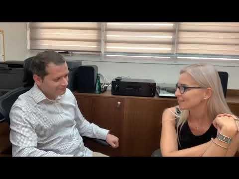 Возврат подоходного налога для наемного работника. Израиль