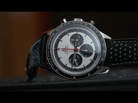 OMEGA – 8 of the top new Omega watches from Baselworld 2018