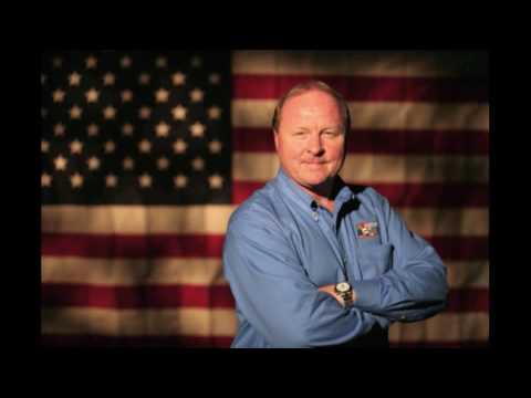 Race Day on Fox - Larry McReynolds Interview 052910