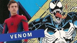 VENOM: Alles zu Spider-Mans härtestem Gegner