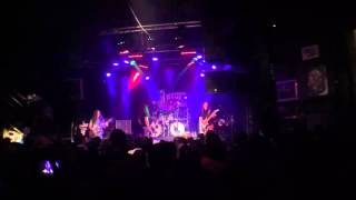 Fates Warning - Part of the machine Live at The Whisky (incomplete)