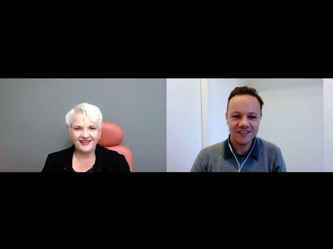 elopage Talks #3: Digital Marketing Consultant Martina Fuchs