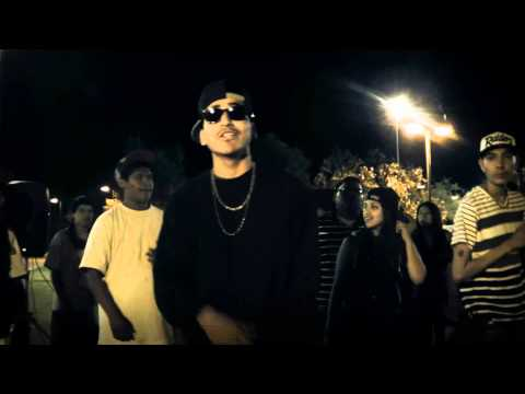 Down With The Mixed Breed Ft. Lil Shugz & Chino MC (Official Music Video) - Ali Baby