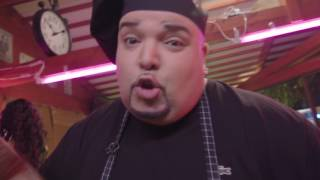 Cocinando - Don Fulano 740  (Video)
