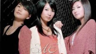 S.H.E - Just Be Yourself / 好心情 (With Lyrics!)