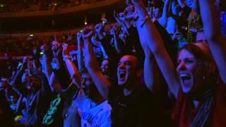 Nitro Circus LIVE! UK Tour 2013