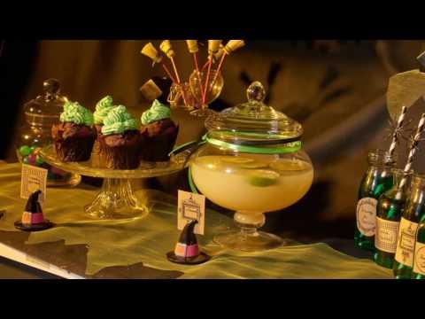 Ricetta limonata di Halloween