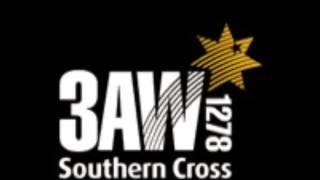 1990 AFL Grand Final - Collingwood vs Essendon - 3AW Radio