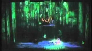 Tarzan de musical- Twee Werelden
