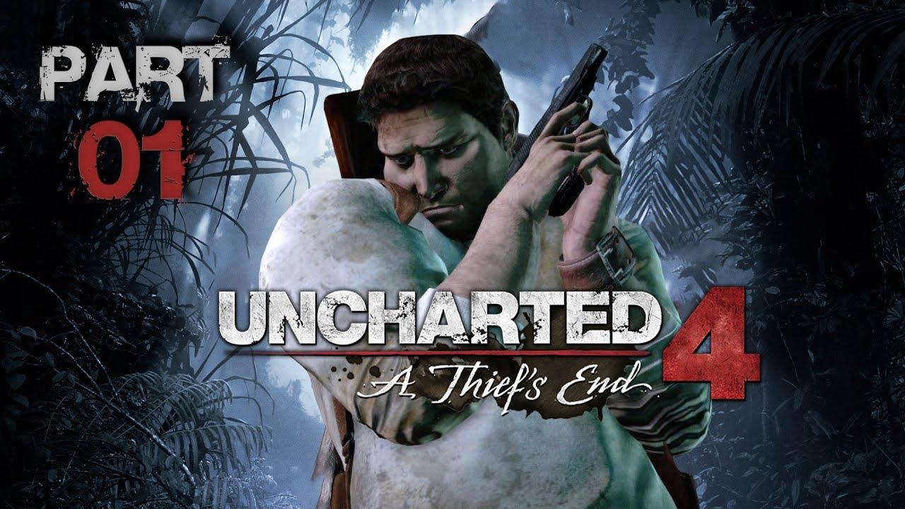 Uncharted 4: Extrem Schwierig Run (feat. Andi) – Part 1
