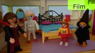 Playmobil Film Deutsch Happy Halloween Playmobil Familie Jansen