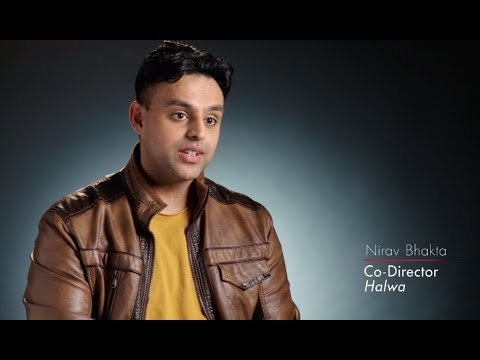 2019 APA Visionaries Short Film Series: Nirav Bhakta on HALWA