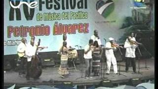 Grupo Palmeras   Con el alma y el corazón Violines Caucanos