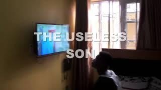 The useless son