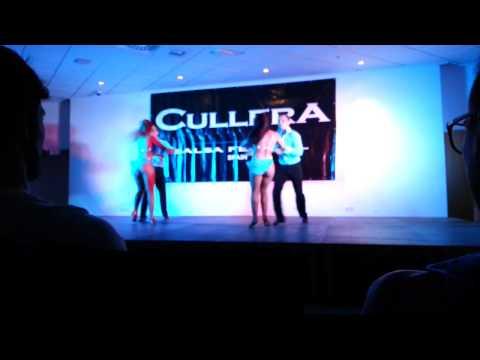 Omkara Dance Company Cullera Salsa Festival 2014