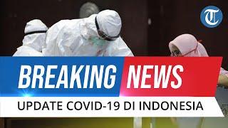UPDATE Covid-19 Indonesia 28 Februari: Tambah 5.560 Kasus Baru, Sembuh 6.649 Orang