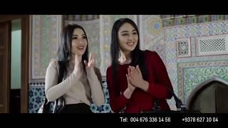 Afghan UZ SONG YUNUS TURKISTANI SAID - UYNASIN 2019  -برقصه دلبرم- وینه سن - سید یونس ترکستانی