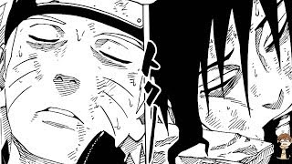 Naruto Manga Chapter 662 Review Hey How do you Poop! —ナルト—