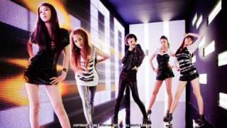 4Minute Hot issue Remix