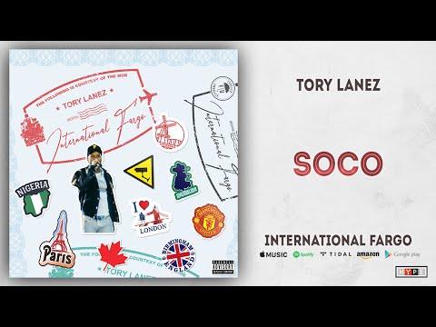 "Tory Lanez – ""Soco"" Ft. Melii"