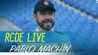 EspanyolTV LIVE: La prèvia de Pablo Machín