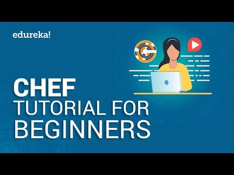 Chef Tutorial For Beginners - Part 1 | DevOps Chef Tutorial | DevOps ...