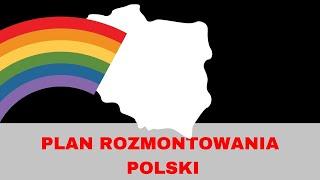 Jak rozmontować Polskę? Plan jest już wdrażany
