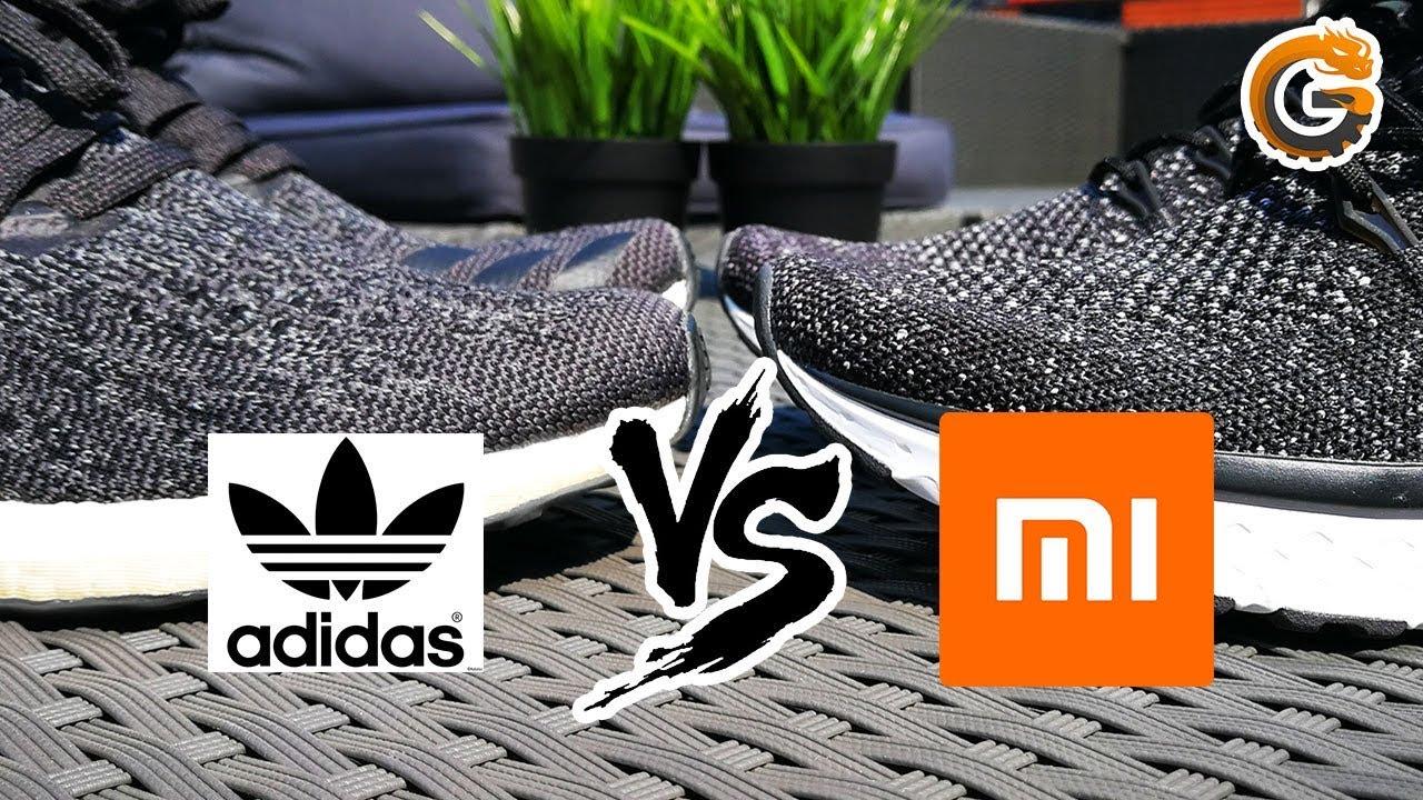 Xiaomi Mijia Fishbone Sneaker :