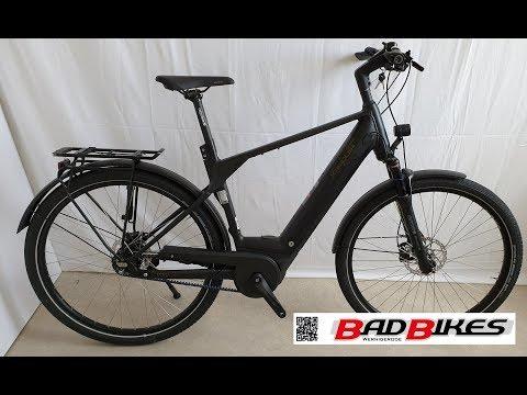 Kreidler Vitality Eco 20 Shimano 8 G Bosch Elektro Fahrrad 2019