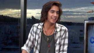 Avan Jogia: Fashion Interview