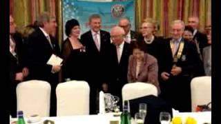 preview picture of video 'UN ANNO DI  ROTARY GUIDONIA MONTECELIO 2012 2013'