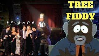 TREE FIDDY - Comedy night