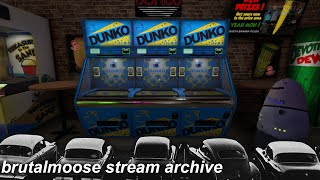 The Coin Game   Dunko Domination