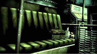 Fallout 3 exercise trailer