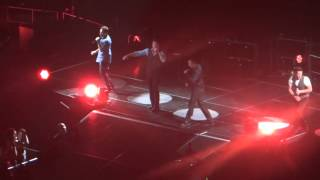 Heat It Up - 98 Degrees (The Package Tour 6/9/13)