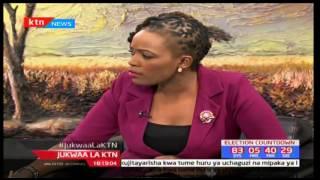 Jukwaa la KTN: Suala Nyeti;Athari za mvua kubwa mchini
