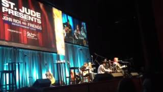 Winona Judd @ St Jude John Rich & Friends