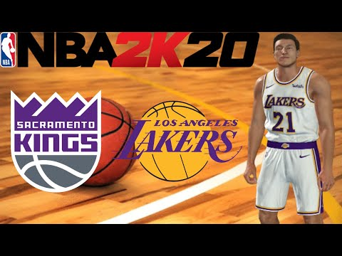 NBA 2K20 My Career Online (NBA 2K20 PS4 Gameplay Ep.9)