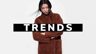 Coats & Jacket Trends - Fall/Winter 2020-21