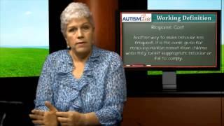 ABA Jargon: Response Cost