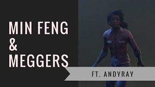 Min Feng & Meggers - Dead By Daylight [#9]