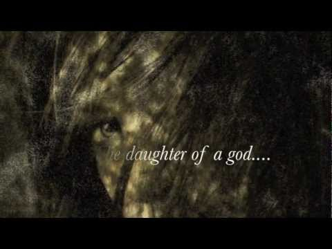 The Year-God's Daughter Book Trailer