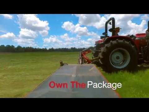 2019 Massey Ferguson DM287 in Hazlehurst, Georgia - Video 1