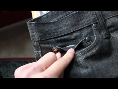 Unbranded Denim: Black Unbranded Jeans Fit Guide and Review